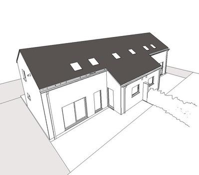 AASP - Gent - Woningbouw